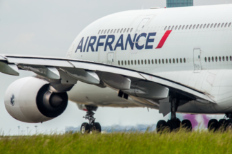 Air France suspende temporalmente operaciones en Venezuela 1
