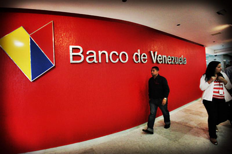 Banco de Venezuela inició venta de dólares y euros a través de BDV en línea 1