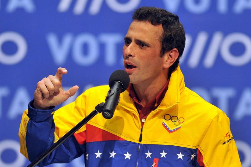 Capriles ratifica su postura electoral en un nuevo comunicado (tweet) 4