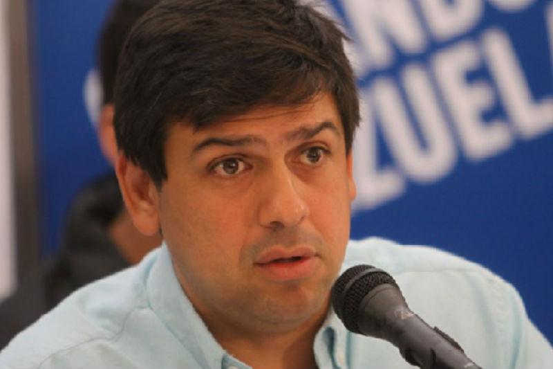 Ocariz pide que se suspendan las parlamentarias por el COVID-19 1