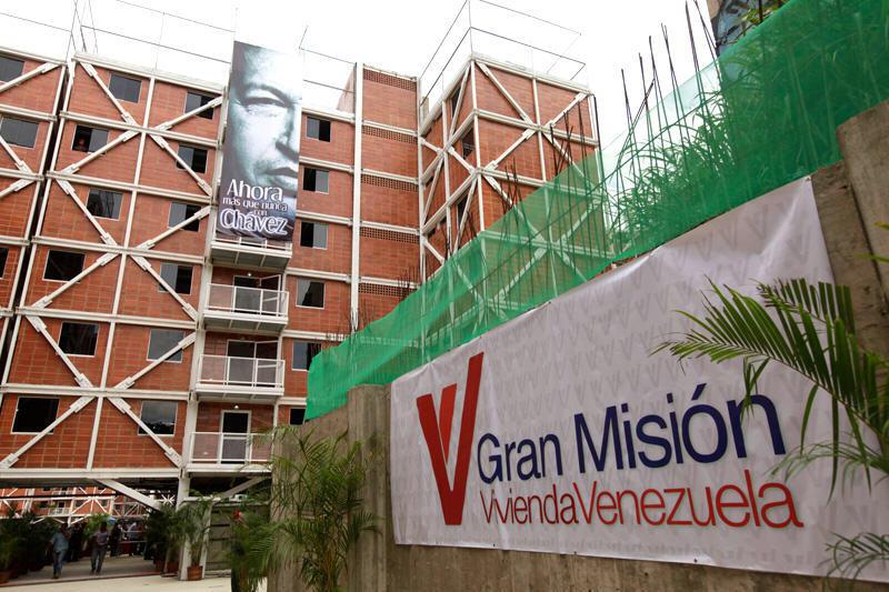 Beneficiarios de Misión Vivienda no podrán vender sus casas por medio de inmobiliarias 1