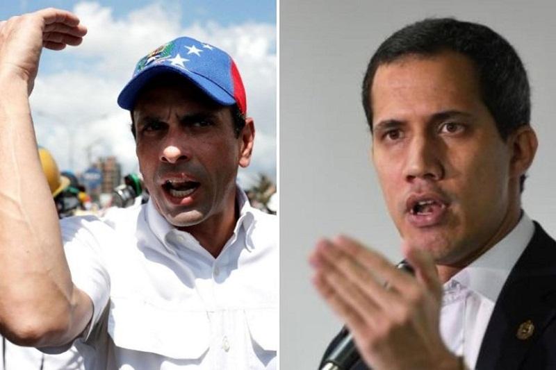 Capriles da por concluido el periodo de la Asamblea Nacional liderada por Guaidó 4