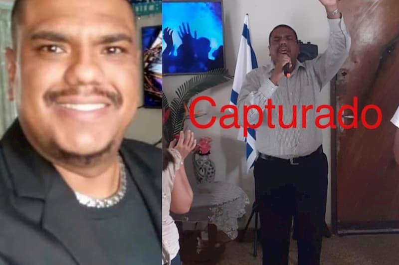 Irrael Gómez expuso a pastor evangélico que abusaba de una menor de edad 14