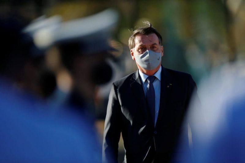 """Jair Bolsonaro: """"No sé quién es el presidente de Cuba en este momento"""" 7"""