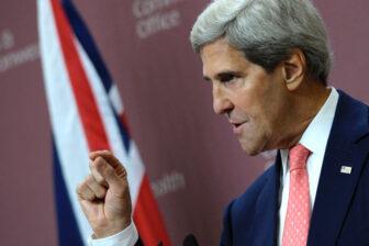 John Kerry asegura que Joe Biden lograría una nueva asociación en América para resolver el caso Venezuela 1