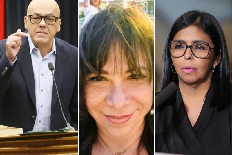 """La relevación de Ibéyise Pacheco sobre vínculo entre """"el Coqui"""" y los hermanos Rodríguez: """"Una relación natural de criminales"""" 13"""