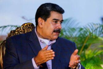 """Maduro recordó el supuesto atentado: """"Trump mandó asesinarme"""" 1"""