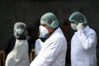 Falleció médico por COVID-19 anestesiólogo en Maracaibo 1