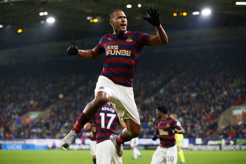 El golazo de Salomón Rondón en China que ha dado la vuelta al mundo (Video) 30