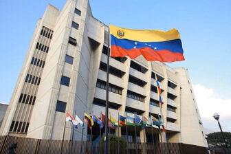 TSJ controlado por Maduro declara constitucional el decreto de Estado de Excepción y Emergencia Económica 1
