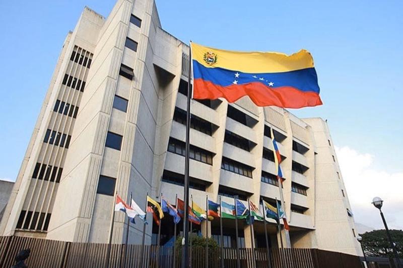 TSJ controlado por Maduro declara constitucional el decreto de Estado de Excepción y Emergencia Económica 33