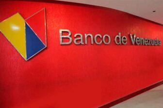 Banco de Venezuela estableció nuevos límites bancarios (Montos) 1