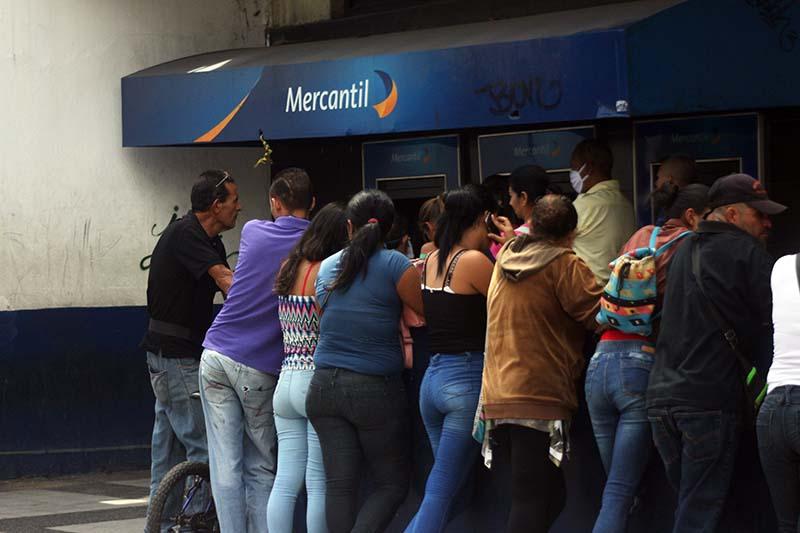 Así operarán las agencias bancarias durante la flexibilización de la cuarentena (Horarios) 1