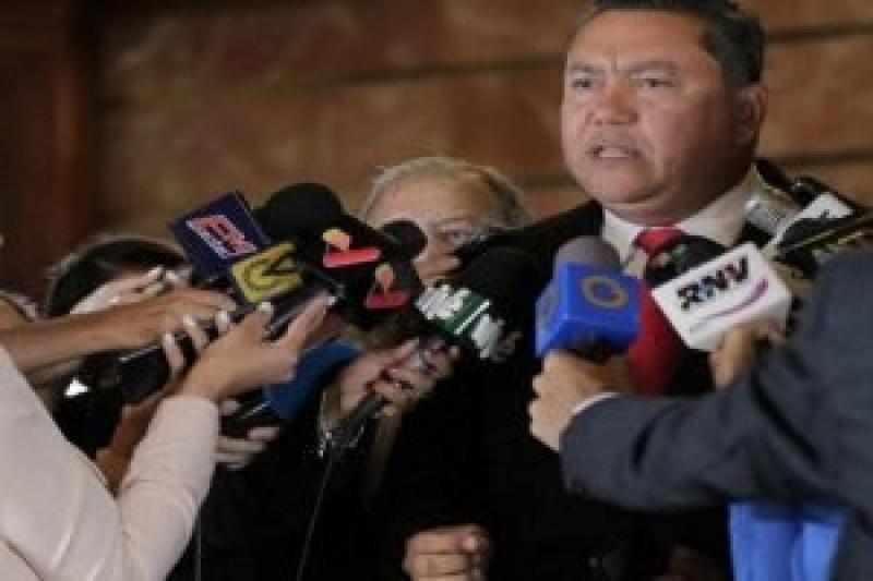 Javier Bertucci: Votar el 6D es el primer paso para lograr revocatorio 5
