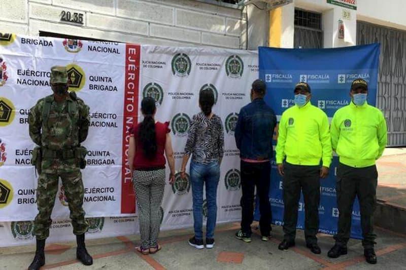 Investigan si ex auxiliar de Policía  ayudó al ELN en atentado en Escuela de Cadetes (detalles) 3