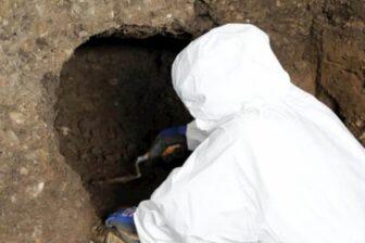 Investigan hallazgo de fosa común con al menos seis cadáveres en La Cumbre, Valle del Cauca 1