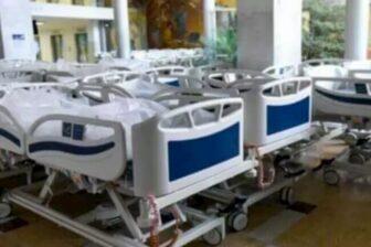 ¿Dónde están las 1.000 camas UCI que anunció Medellín? Alcaldía explica la cifra (fotos) 1