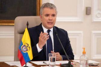 Colombia comienza la vacunación contra el Covid-19 1