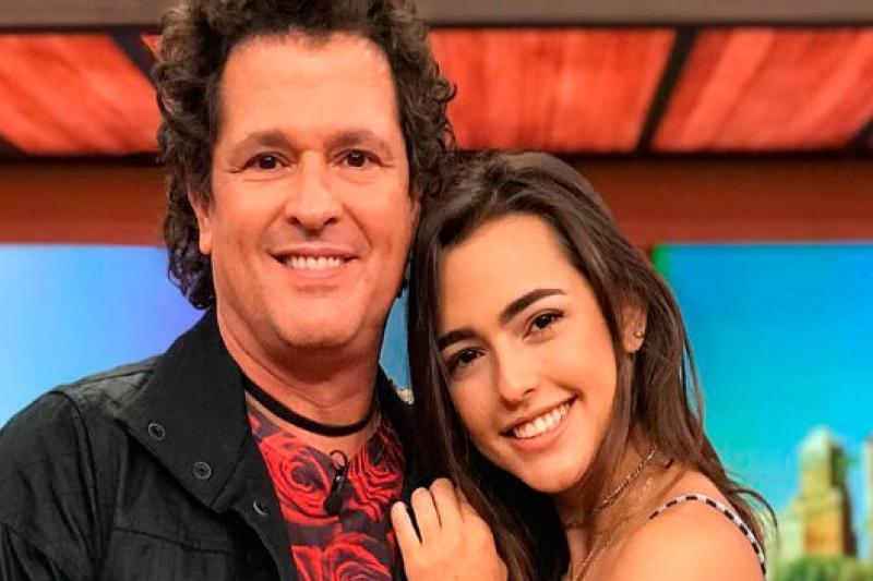 Carlos Vives entrará al Salón de la Fama de los Latin Billboards 14