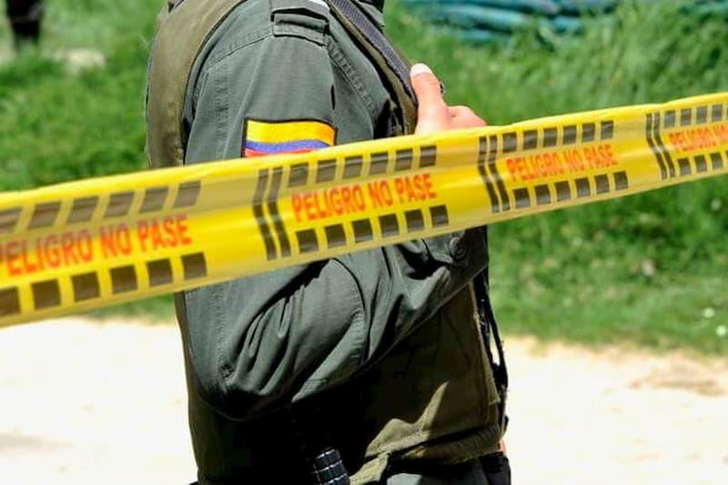 Confirman el asesinato de tres personas en zona rural de El Tambo, Cauca 3