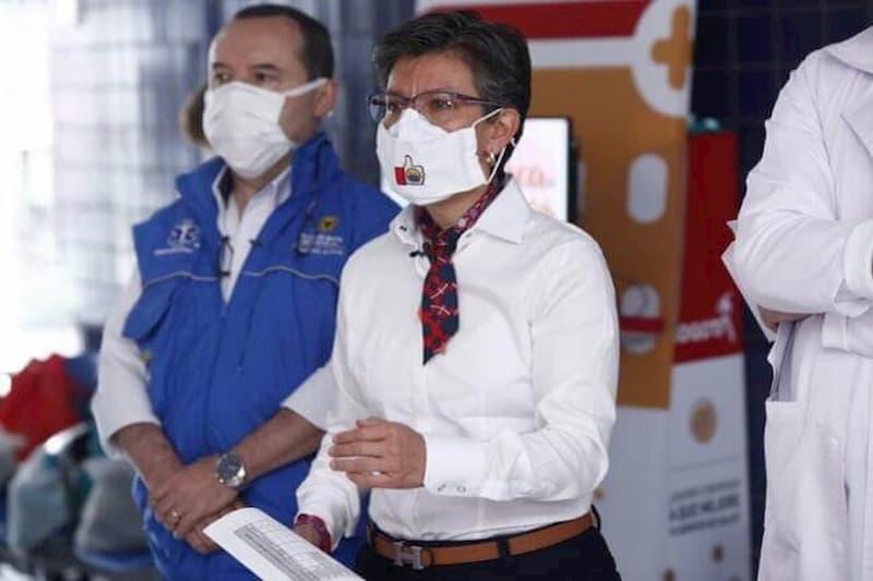 Parlamento exigió a alcaldesa de Bogotá retractarse de declaraciones sobre venezolanos: la señalaron de promover la xenofobia 8