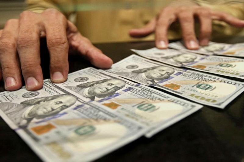 Unos 14 bancos que permiten abrir cuentas y transferir en dólares 10