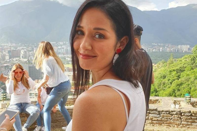 Critican a Daniela Alvarado por publicar un video contradictorio 1