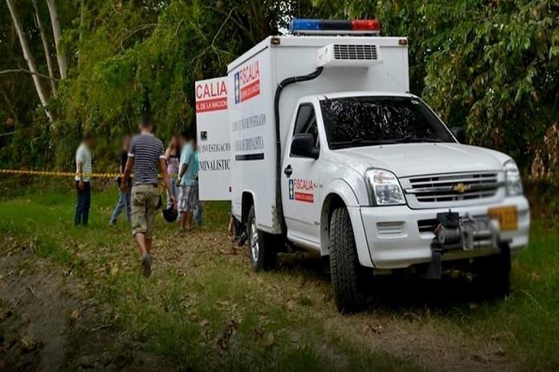 Nueva masacre: denuncian el asesinato de cuatro personas en Buesaco, Nariño 1