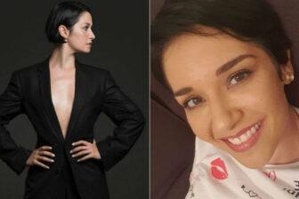 La dura crítica de Daniela Alvarado a la jurado del Miss Venezuela (Video) 1