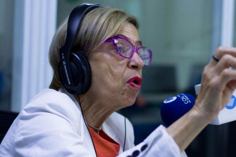 """¿Quién fue Berenice Gómez """"La Bicha"""" (video) 6"""