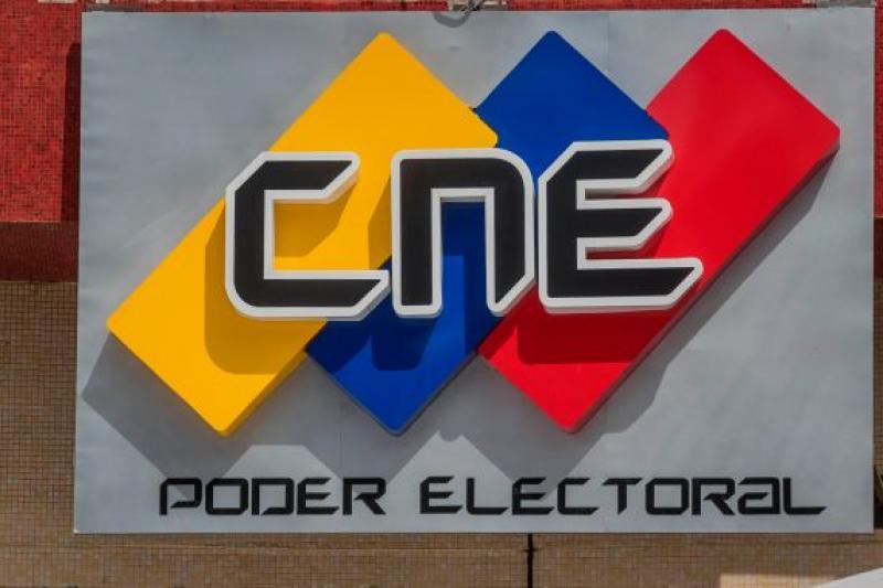 La lista de los mini partidos que postularon candidatos a las elecciones de Maduro 4
