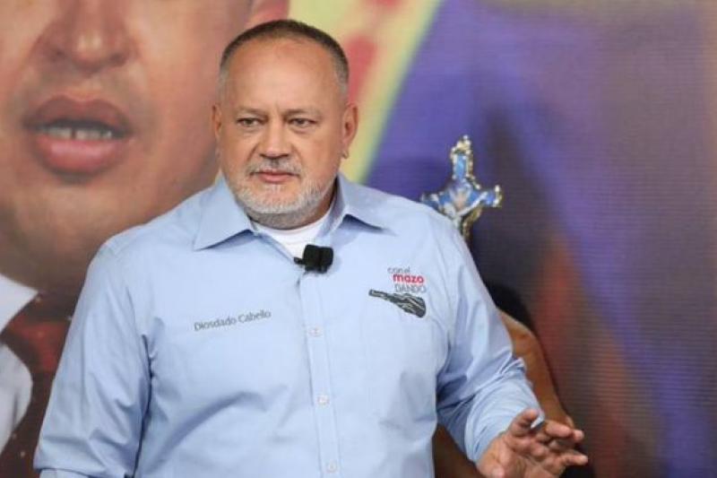 Diosdado Cabello: Debate entre Trump y Biden habla de la decadencia política en EE.UU. 6