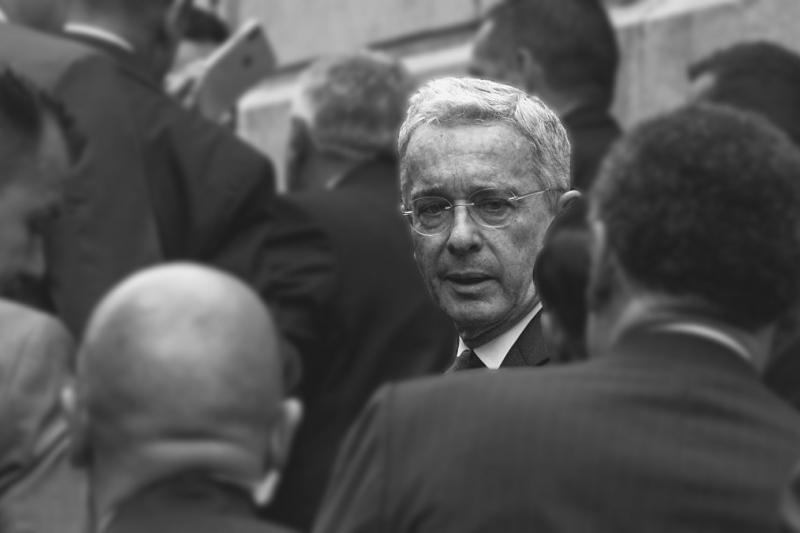 Corte Suprema explica por qué remitió el caso de Uribe a la Fiscalía 2