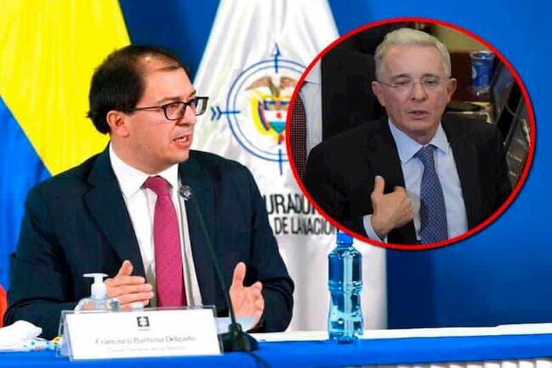Primera prueba de fuego para la Fiscalía de Barbosa: opinión de Ricardo Ospina 7