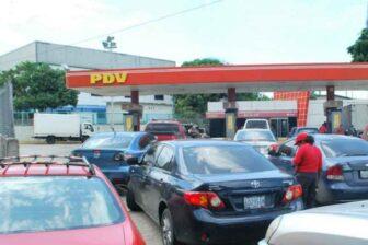 Este es el nuevo calendario para la venta de gasolina por terminal de número de placa 1