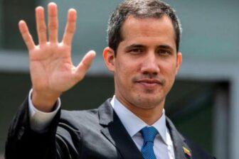 """Guaidó: """"Saldremos del régimen, porque hay frustración"""" 1"""