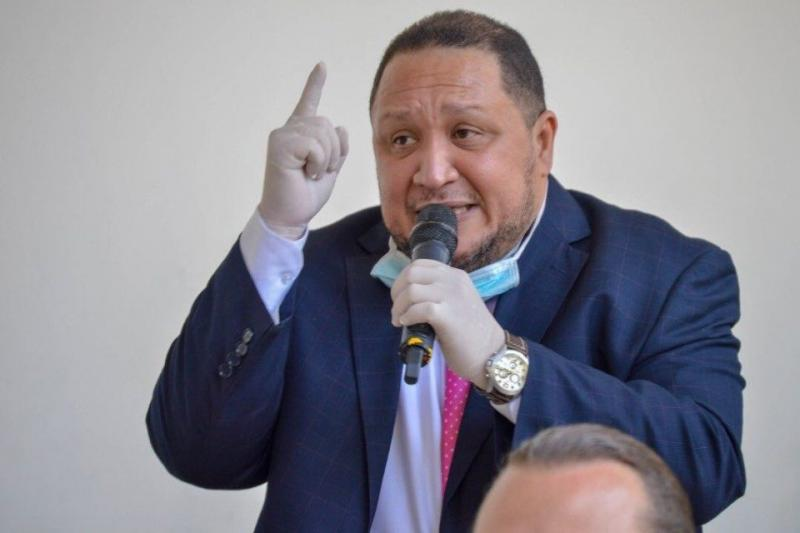 José Brito afirma que Guaidó a ido a negociar con Maduro 40