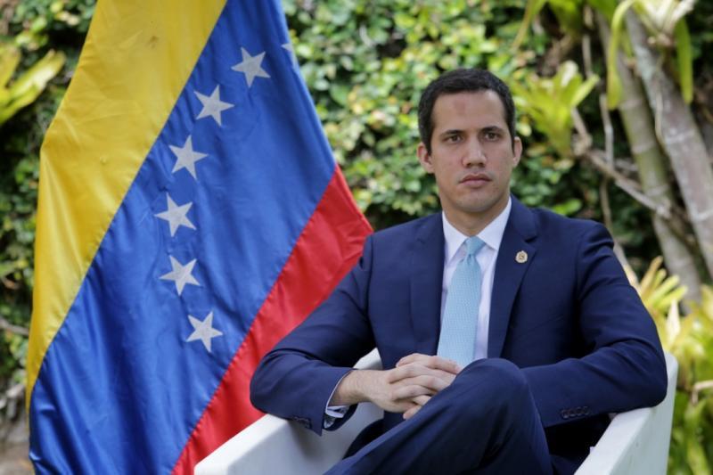 Guaidó invita al pueblo a Revelarse contra Maduro a través de una consulta ciudadana 28