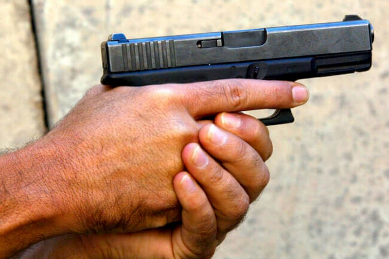 Doble homicidio en el Bajo Cauca: ocurrió en el municipio de Cáceres (detalles) 35