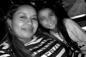 Niña de 12 años y a su tía son asesinadas en Montelíbano, Córdoba (tweet) 1