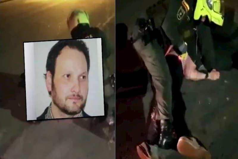 Tío de Javier Ordóñez: Quedé muy sorprendido de cómo quedó el cuerpo 1