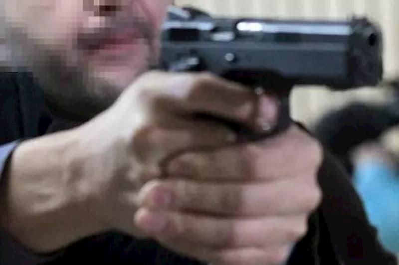 Hieren a la jefe de Policía Judicial durante captura de cabecilla de 'Los Pachenca' 1