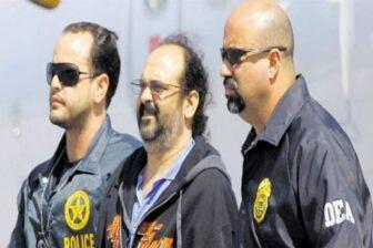 Colombia pidió deportación de Jorge 40, libre mañana en EE. UU. (foto) 1