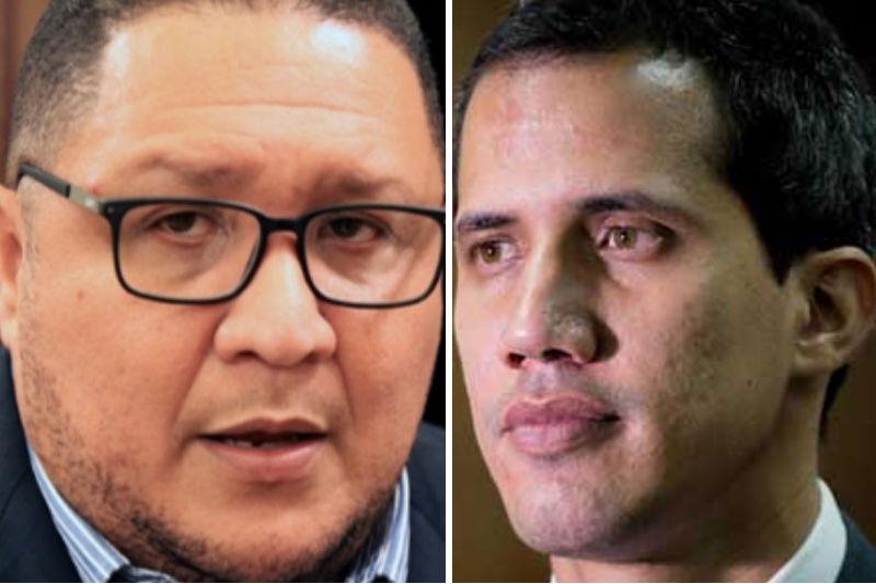 José Brito acusa a Guaidó de promover el bloqueo de la gasolina (video) 24