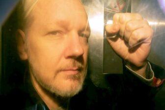 Se reanuda juicio en Londres para definir extradición de Julian Assange a EE.UU. 1