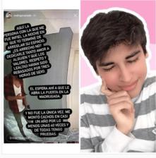 """Ex novio de La Divaza lo acusa de serle infiel """"me montó cacho 40 veces"""" 2"""