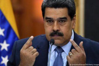 Maduro: Venezuela es víctima del 8% del tráfico de drogas desde Colombia 1