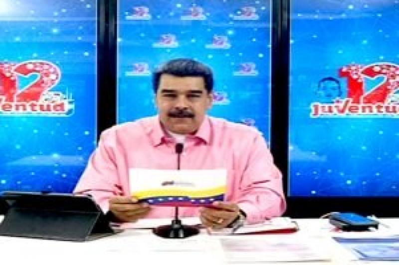 Maduro: Capturado marine norteamericano que espiaba en Amuay y Cardón 1