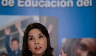 """Alcalde de Soacha cuestiona recursos: """"A la ministra de Educación le falta educación"""" 1"""