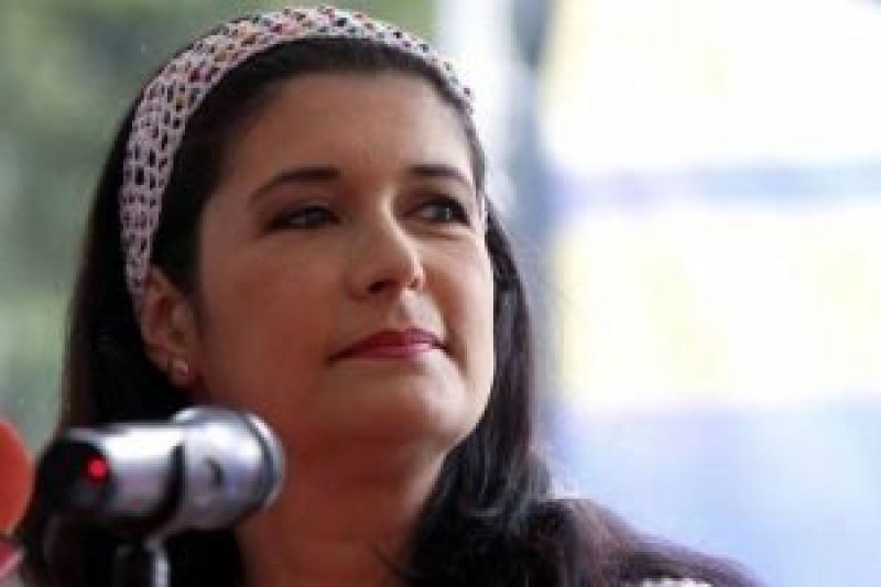 Maripili Hernández llamó alcahuetería actuación de la oposición 7